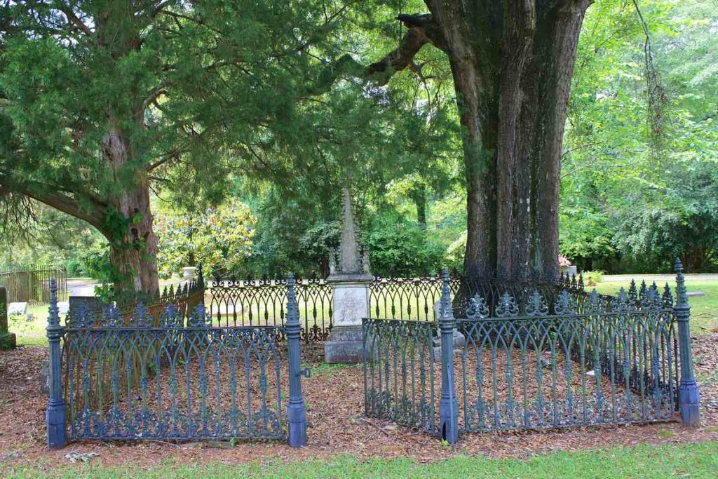 Greensboro Alabama Cemetery