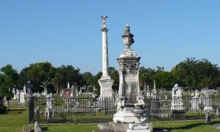 Averett Cemetery, Fort Rucker, Alabama