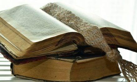 Orston Auston Beasley Family Bible