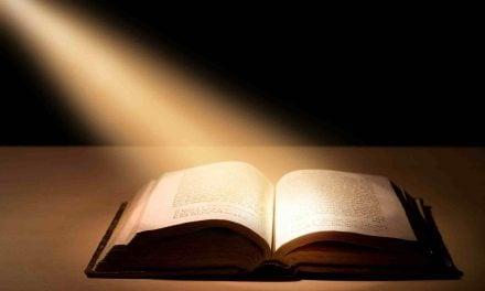 Ganus Family Bible of Covington County Alabama