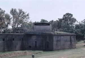 rangefinder station