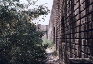 rifle embrasures fort gaines