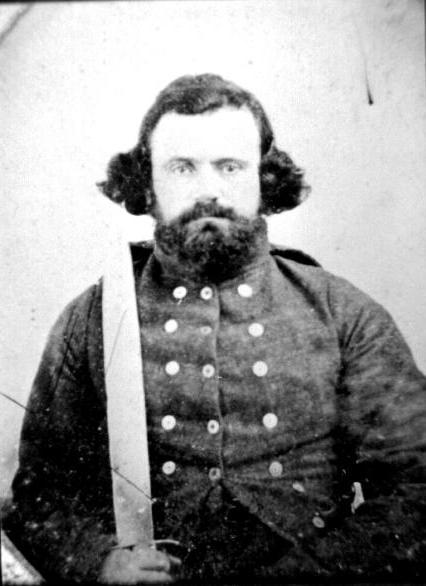Samuel Chambers Dunn