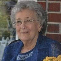 Annie Ruth Koon Nolin