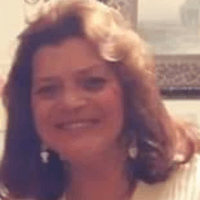 Ms. Mary Katherine Gartman
