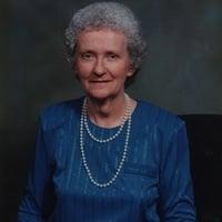 Violet Miller Graves