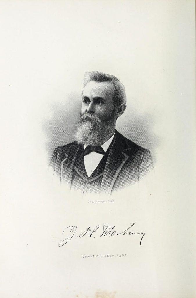 Josiah H Marbury
